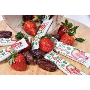 Sunvita: Organic strawberry...