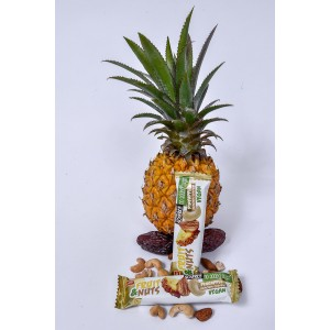 Sunvita: Pineapple fruit...